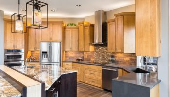 Kitchen remodeling in Friendswood, TX