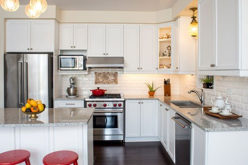 Kitchen remodeling league city