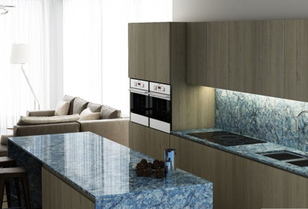 Kitchen Cabinetry in Clear lake