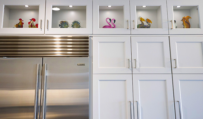Locating Kitchen Cabinets Midtown Cabinetry