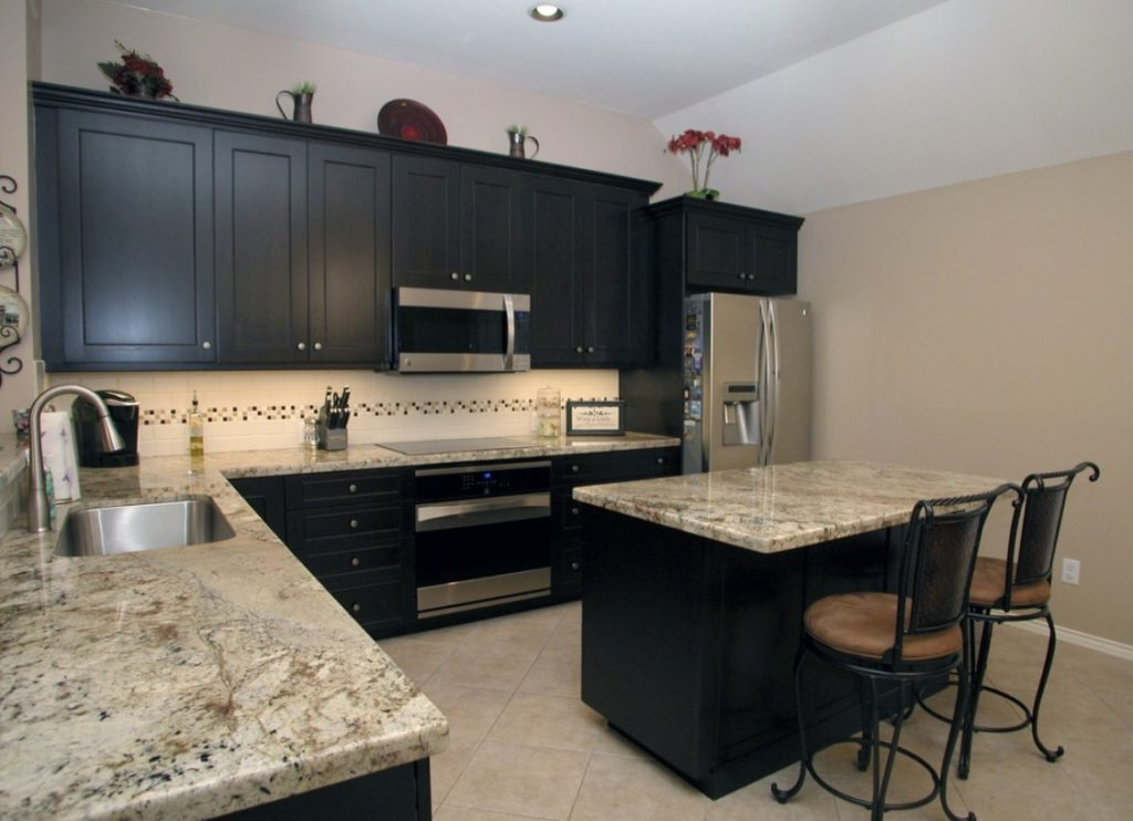 kitchen remodeler in league city