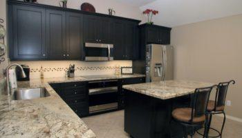 Best Kitchen Remodel