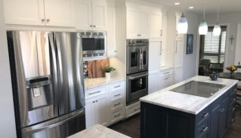 Kitchen remodeler in Friendswood, TX