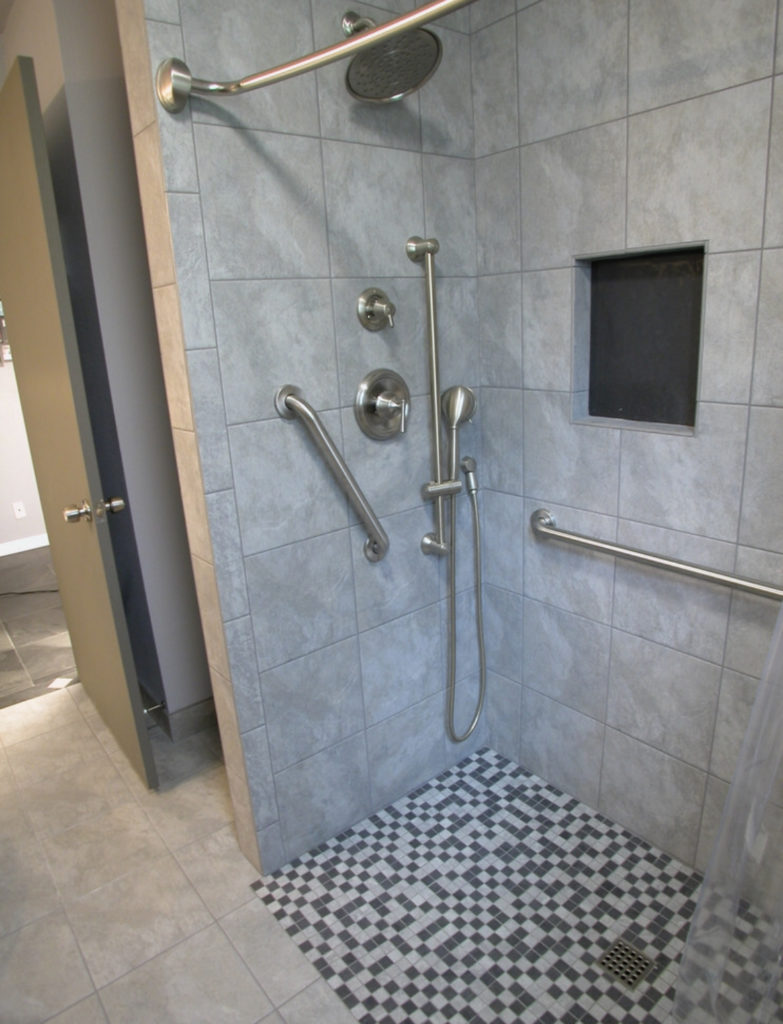 Bathroom Remodeling in league city
