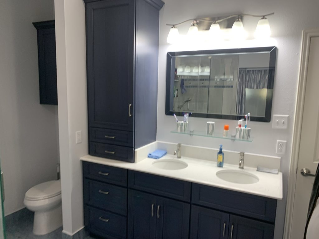Bathroom Remodeling in Clear Lake