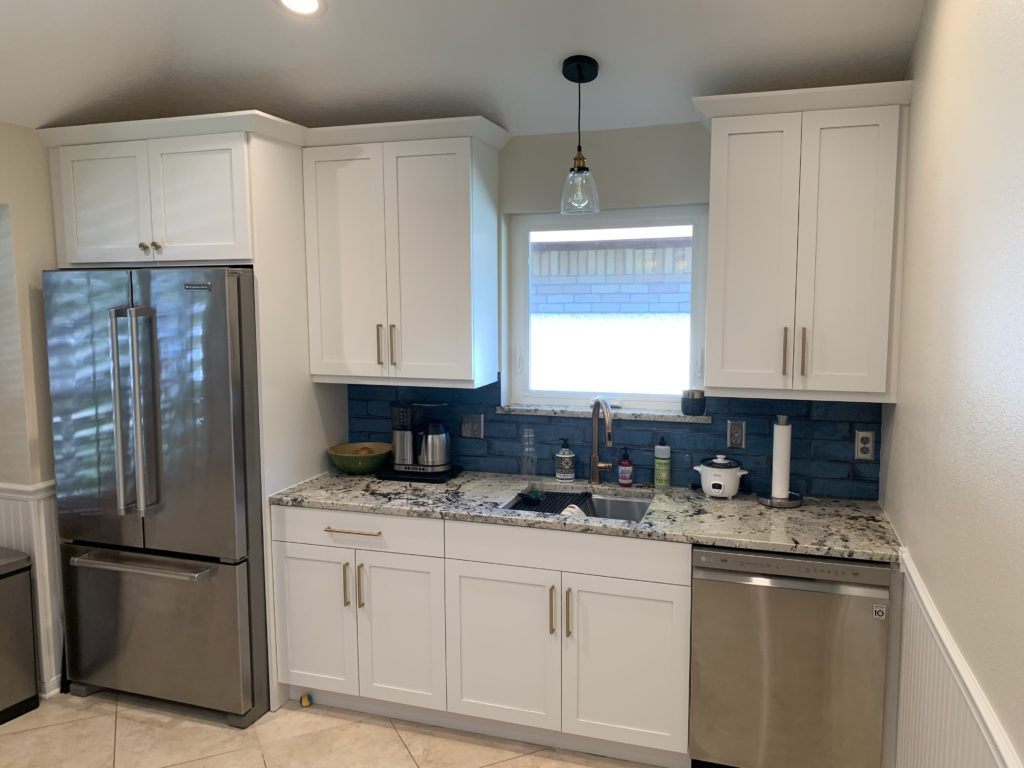 Kitchen Remodeling in Clear Lake