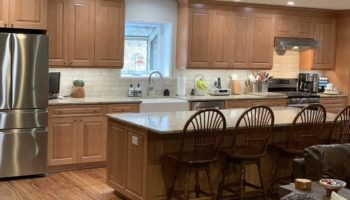 Kitchen Remodeler in Clear Lake