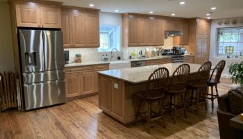Kitchen Remodeling in Taylor lake village