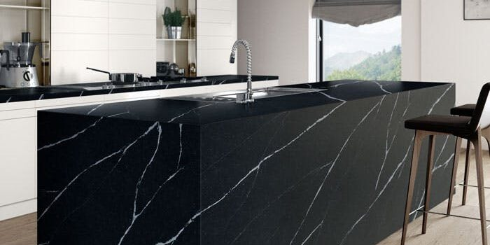 Silestone-Kitchen-Europea---Eternal-Marquina